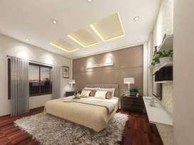 3 BHK Luxury Apartment for  Sale in Hennur Main Road, Bangalore