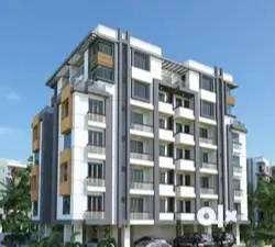 2BHK Luxurious Flat at prime Location in Ajwa Road Vadodara