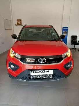 Buy Brand New Car Tata Nexon .