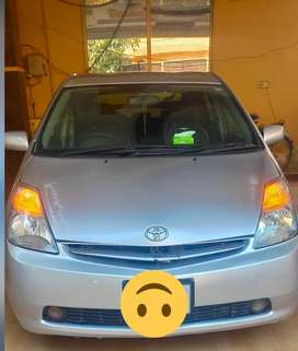 Selling my Toyota prius