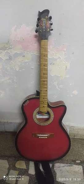 Guitar newson