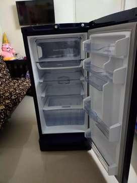 Godrej 190L fridge