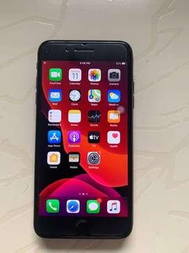 iPhone 8 Plus 256Gb Gray Colour Good Condition