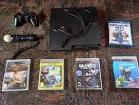 Sony PlayStation 3 Console in mint Condition for sale