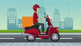 Courior, delivery and errands