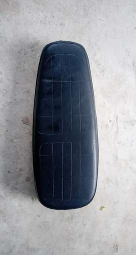 Rx seat 1800