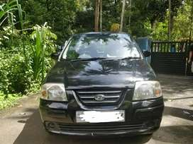 Hyundai Santro Xing xo 2006 Petrol 104412 Km Driven