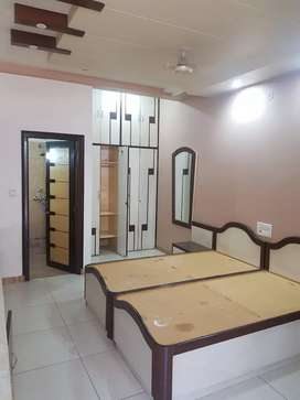 Vaishali Studio Flat  Furnished nr. Inox for Males No Restrictions