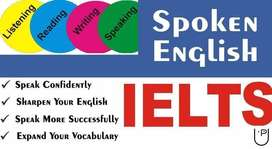 English Teacher Available
