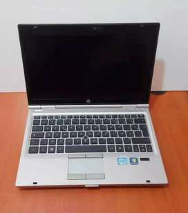 Hp 8460 laptop core i5