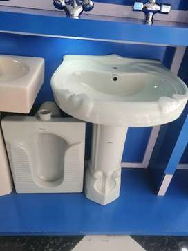 Sanitary item's and Electricis