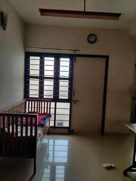 2bhk apartment resale main road bapunagar hirawadi