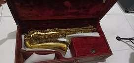 Jual BU Alto Saxophone Vintage Pan American '56
