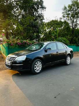 Volkswagen Jetta Others, 2013, Petrol
