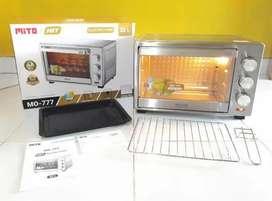 Oven listrik Mito 22liter