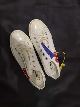 Sepatu Ramn Star