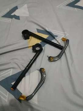 bpro 37mm (ninja fi,r25,cbr250r)