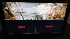 *Paket CCTV Premium Gambar Jernih