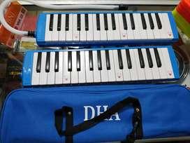 Pianika standart & original