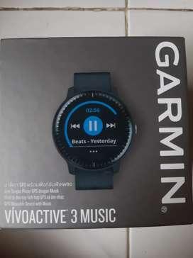 GARMIN (vivo active 3 music)