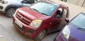 Maruti Suzuki Wagon R 2007 CNG & Hybrids Good Condition