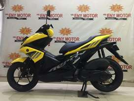 01.istimewah Yamaha aerox 2017.# ENY MOTOR #