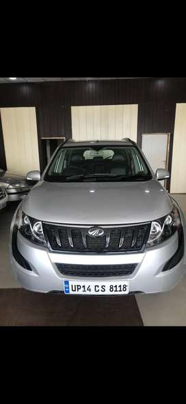 XUV 500 W4 FOR SALE