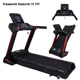 Treadmill Elektric TL 177 motor 3hp