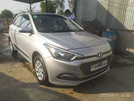 Hyundai Grand I20 for self drive from LongDriveCars