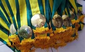 MEDALI Wisuda dan Medali Kejuaraan
