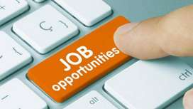 Need Human Resources for various position