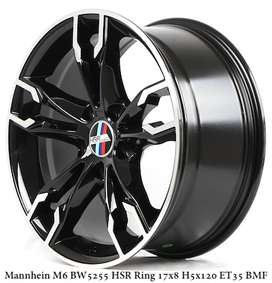 velg racing bmw ring 17