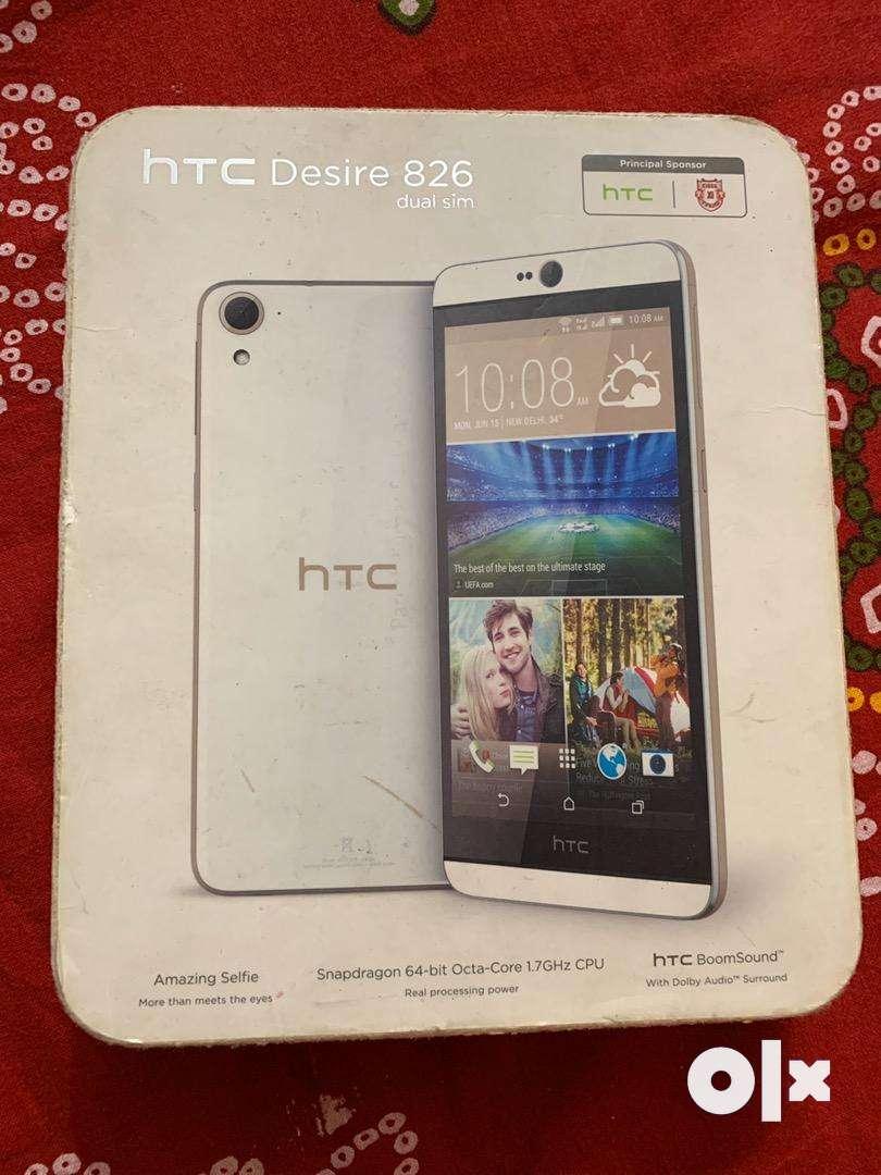 HTC desire 826 0