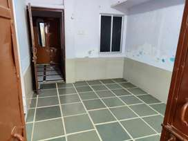 2 room kitchen and bathroom attached two wheeler parking
