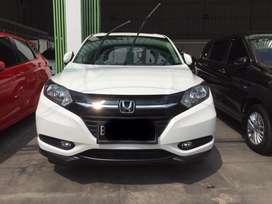 Honda HRV E AT 2017 putih