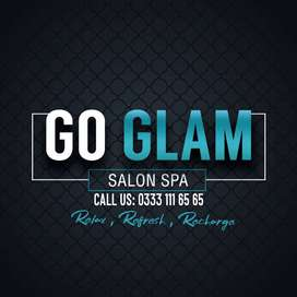GO GLAM SALON SPA
