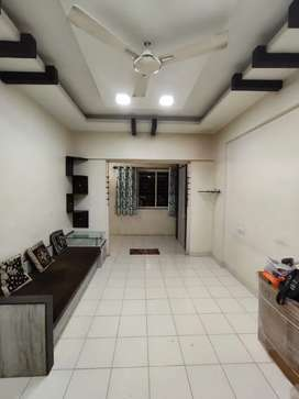 1bhk furnishe flat for rent at kothrud