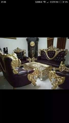 Kursi sofa belagio,kursi tamu,kursi mewah