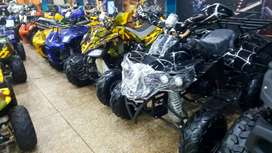 Kick and self  start 150 cc auto engine  QUAD  atv bike  for  sell