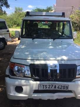 Mahindra Bolero Power Plus 2017 80000 Km Driven