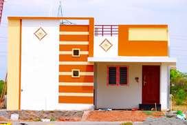 2bhk individual house for sale near kovilpayam
