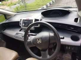 Bismillah, Jual Honda Freed 2012, kondisi sangat terawat , AC dingin