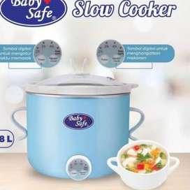 Slow Cooker Baby Safe 0,8 L LB007