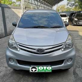 [DP15JT] Daihatsu Xenia 1.3 X mt 2012 Siap pakai