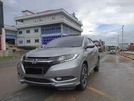 Di Jual Honda HRV Presting 1.8