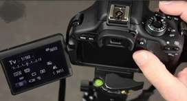 Canon 600D Urgently sell
