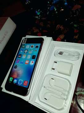 Diwali special sale on apple iPhone 6with full kitt