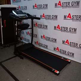 Alat Fitness Treadmill Electrik MG/502 - Kunjungi Toko Kami