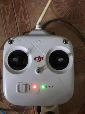Dji phantom 3 standard remote transmiter