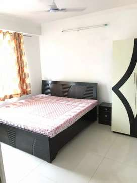 Fully furnished flats for rent